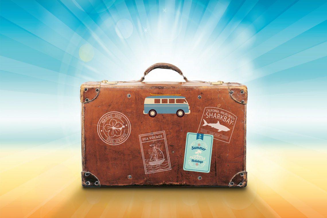 Las cosas que no necesitas en un viaje