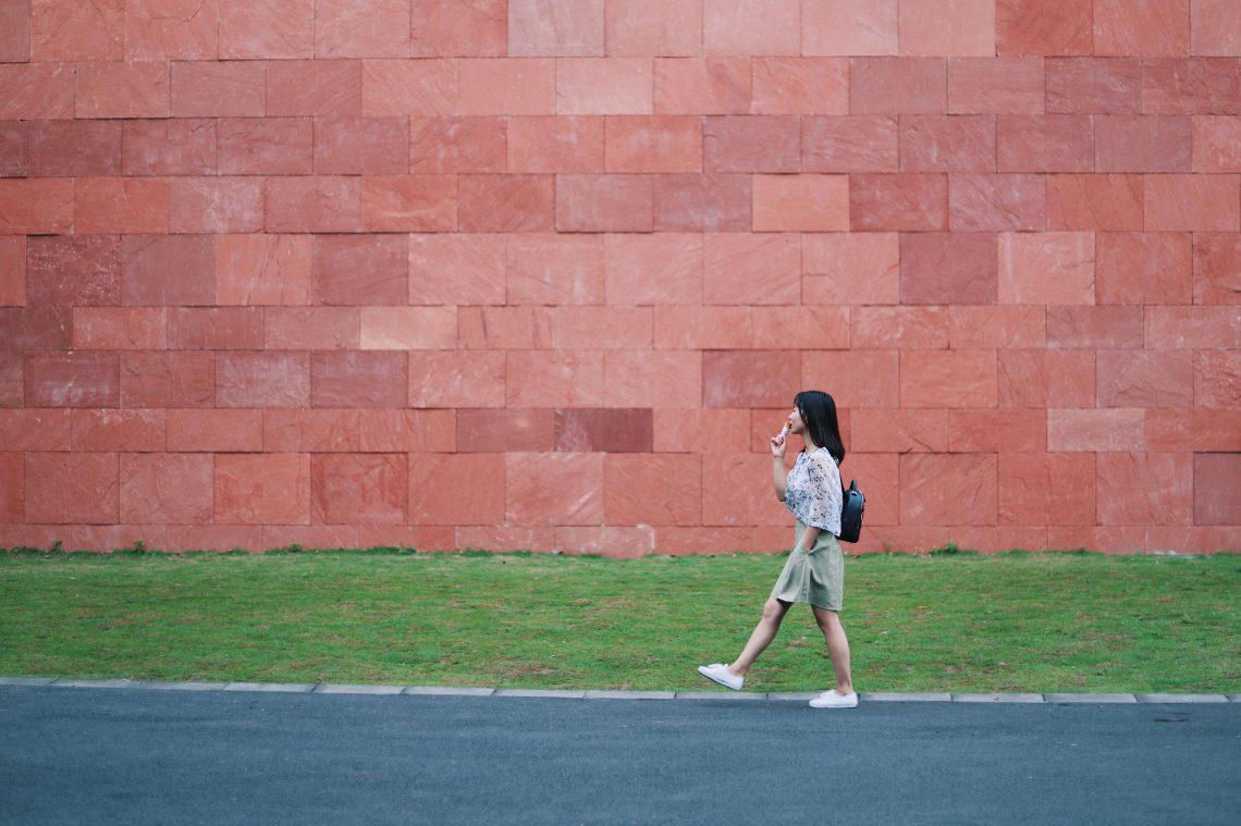 caminar es beneficioso para el cerebro