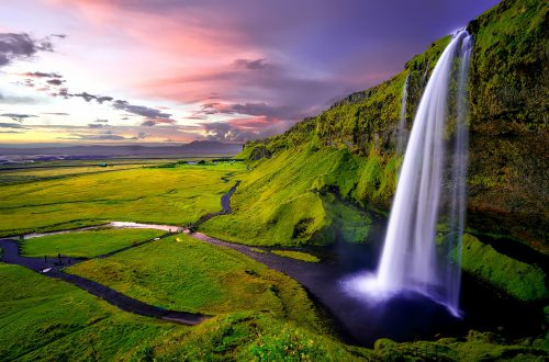 Islandia 3-4 días