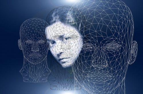 Robo de identidad online