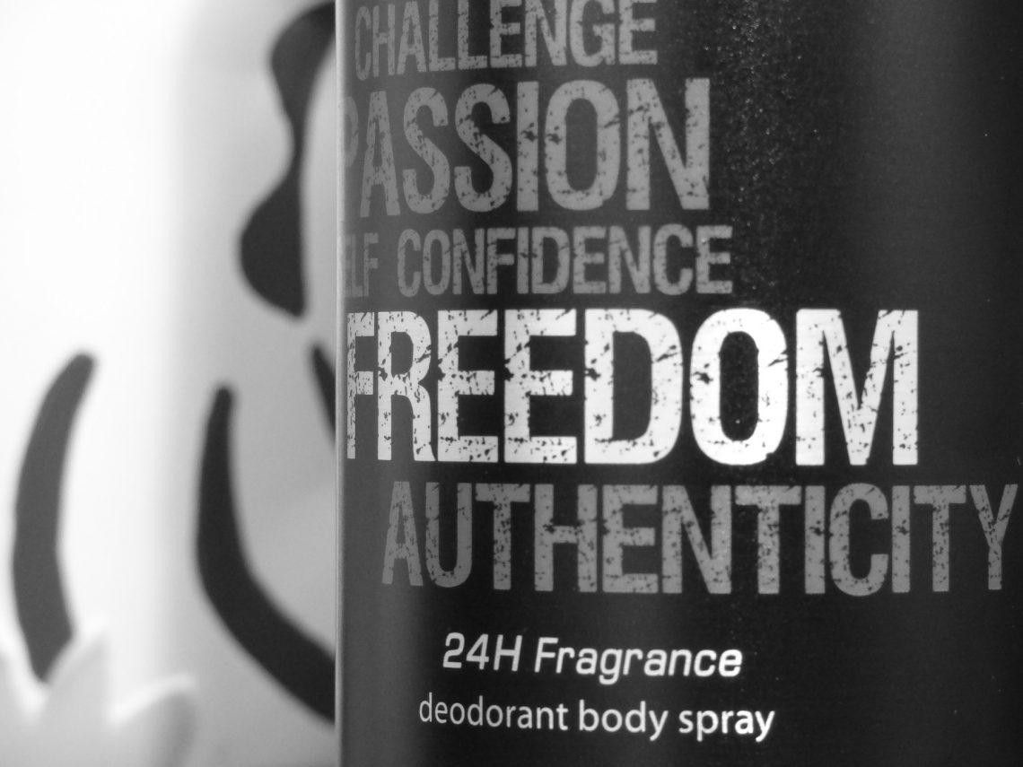 Usos del desodorante
