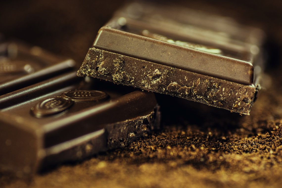 Chocolate beneficioso