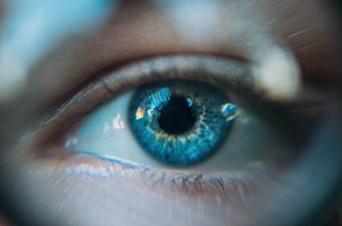 Que dice el color de tus ojos