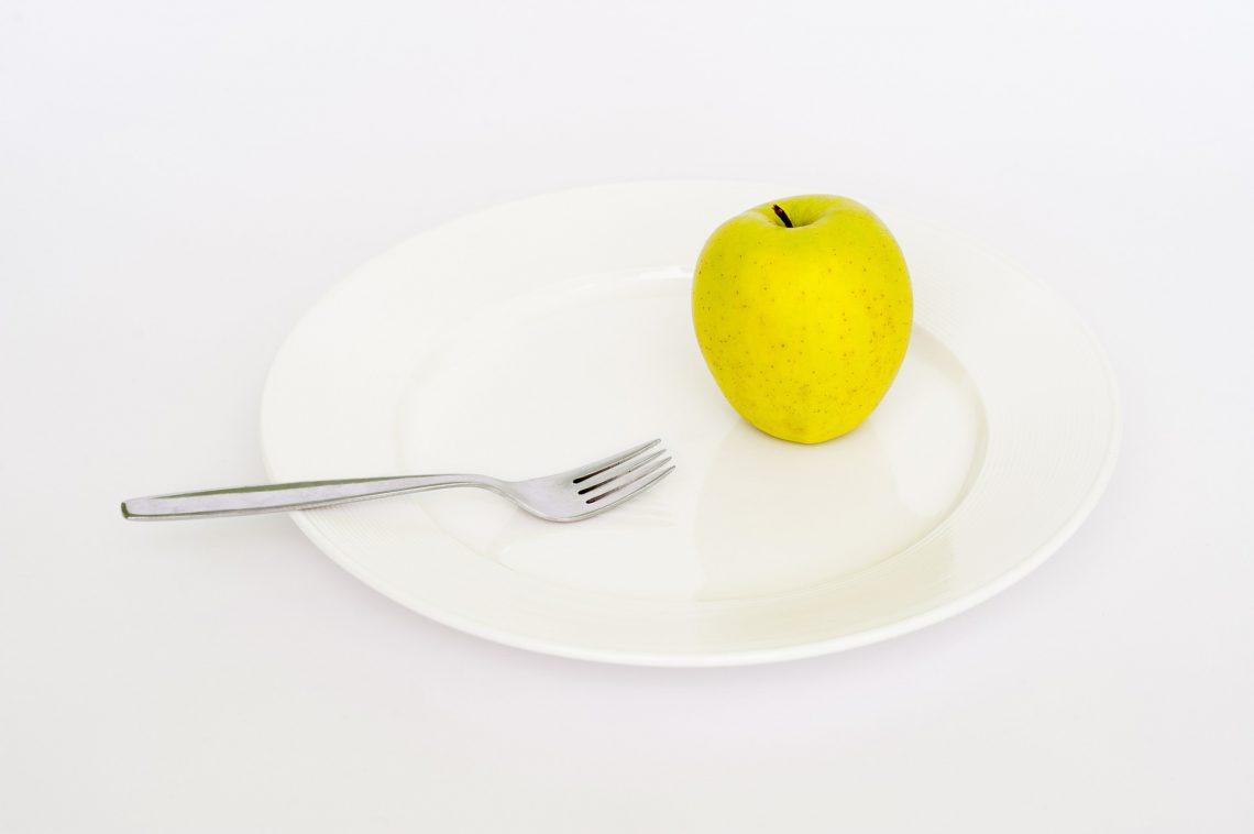 errores dietéticos
