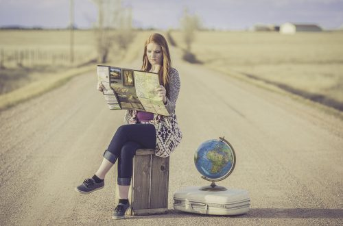 Destinos para viajar en solitario