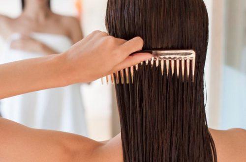 Como peinar mi pelo
