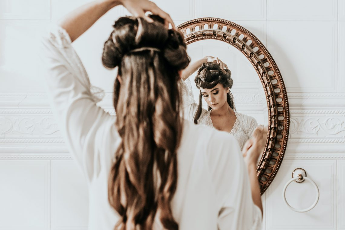 Evitar la pérdida de pelo