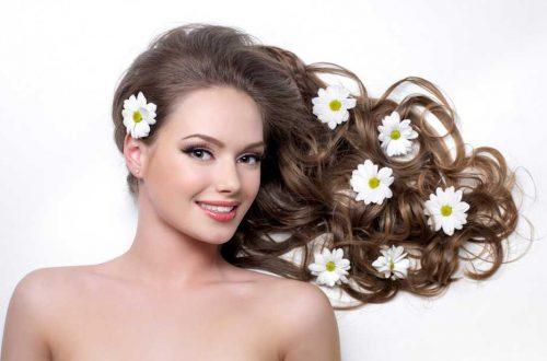productos veganos para el pelo