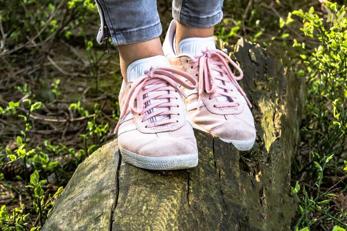 Elegir bien el calzado