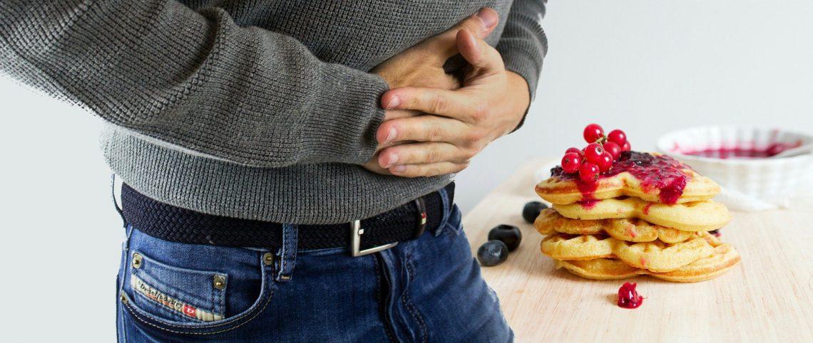 Prevenir la indigestión