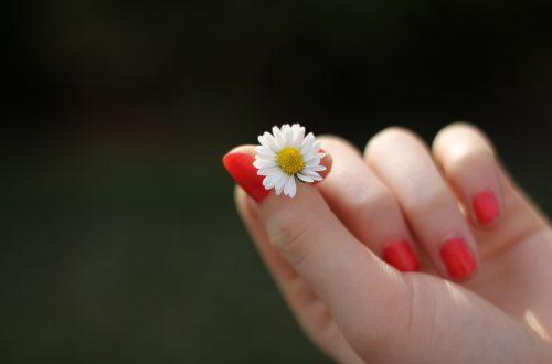 uñas más fuertes