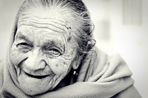 Llegar a ser longevo