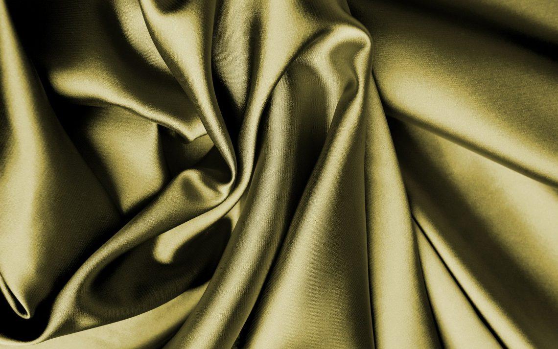 Almohadas de seda