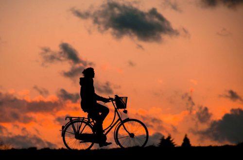 Beneficios del ciclismo