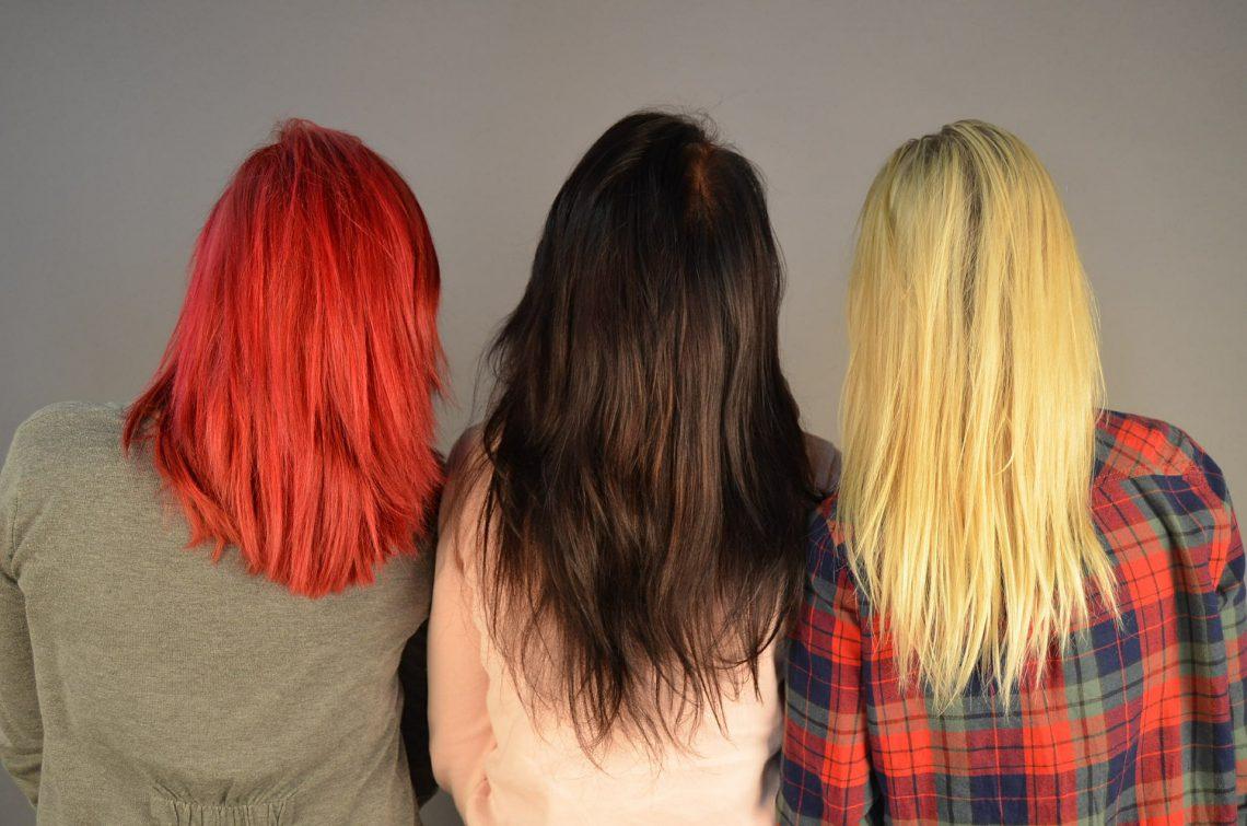 Elegir el color de pelo ideal