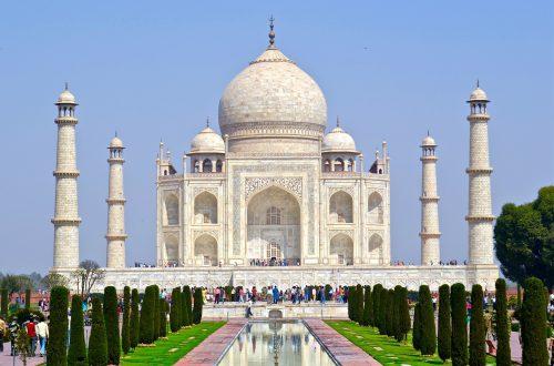 Es seguro viajar a la india