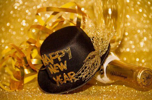 Propositos de año nuevo