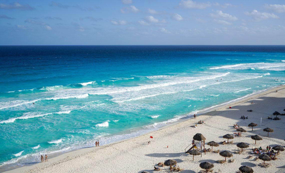 Vacaciones románticas en México