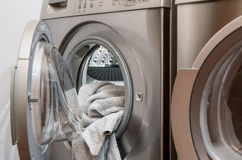 errores al lavar la ropa