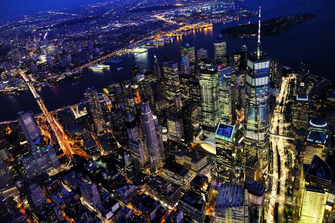 reservar un hotel en Nueva York