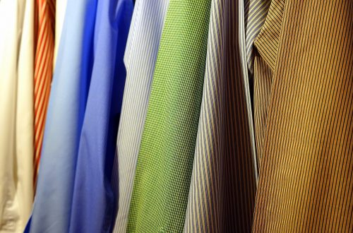 ropa que desechas