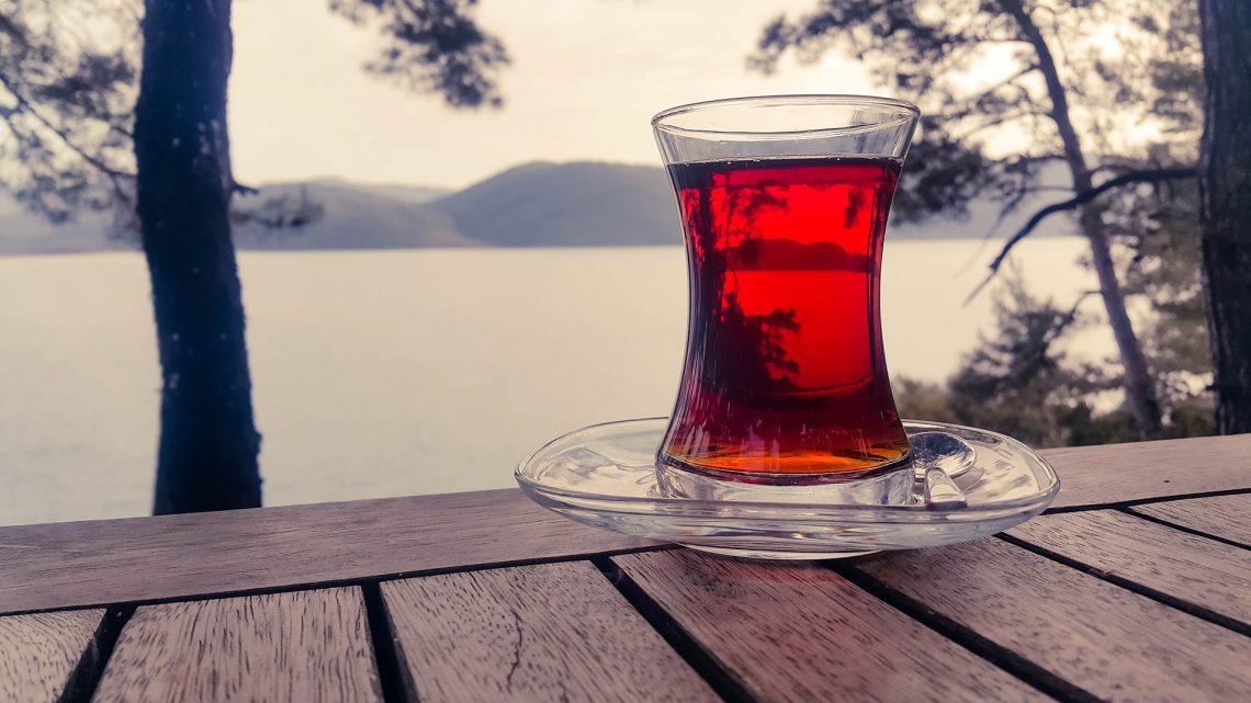 Beneficios del té rojo