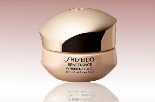 Contorno de ojos Shiseido