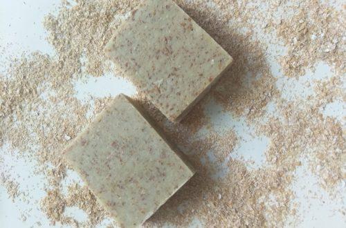 Exfoliantes naturales pieles secas