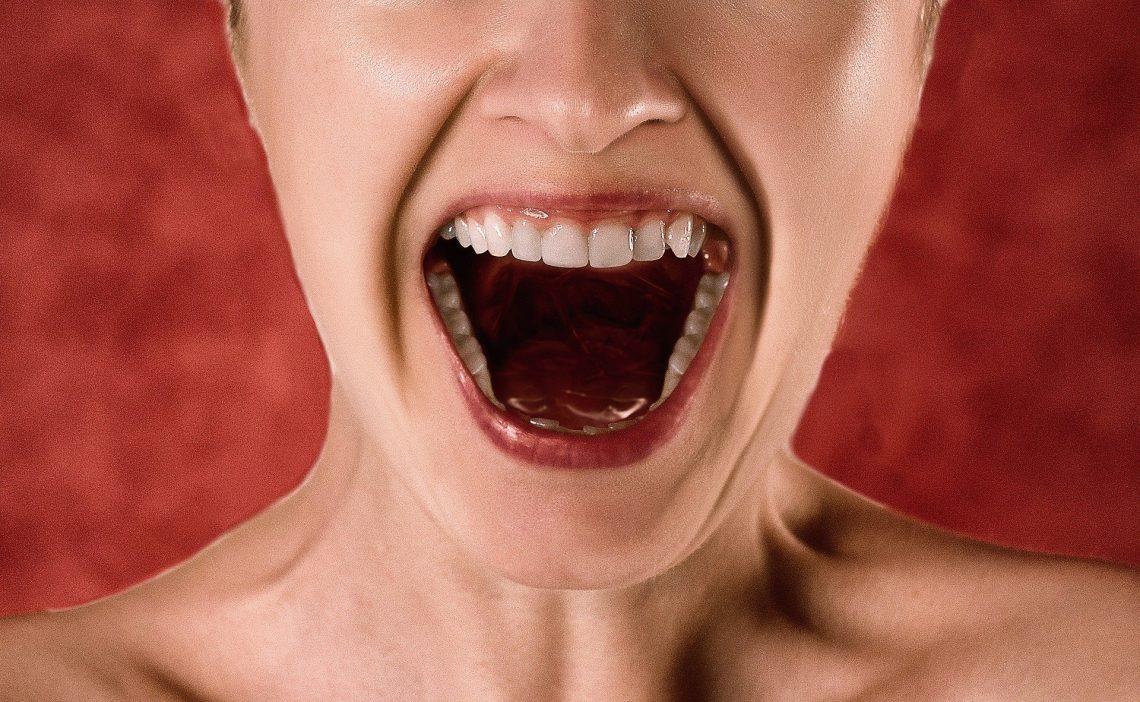 evitar una ataque de ira
