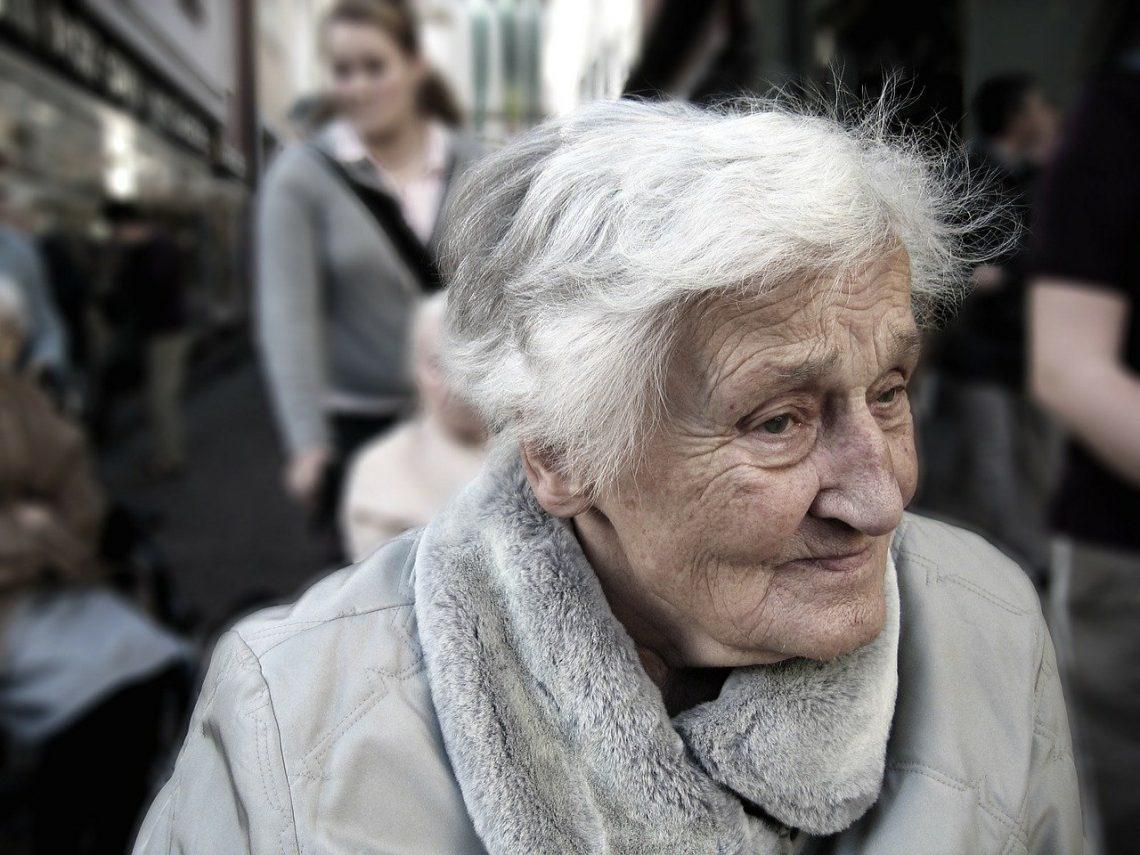 Manchas de la edad