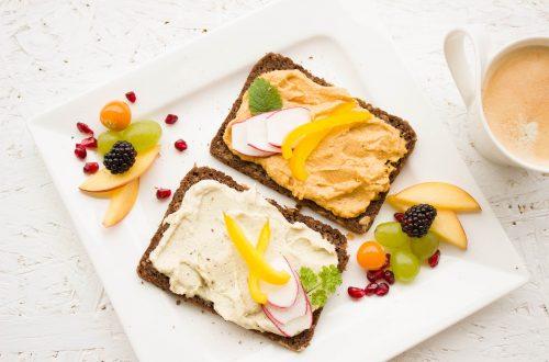 alimentos fundamentales de un desayuno saludable