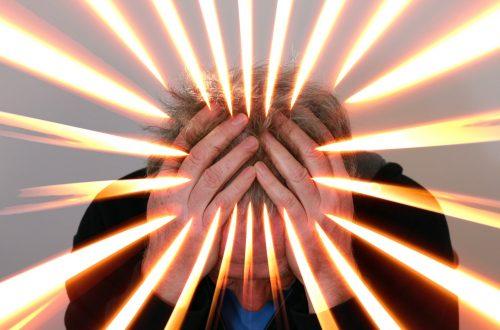 que pasa en nuestra cabeza cuando tenemos migraña