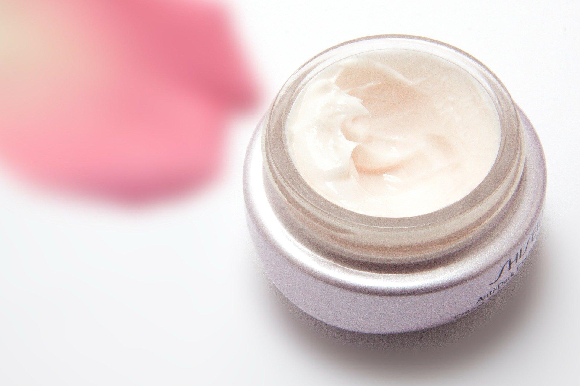 cremas cuidar la piel