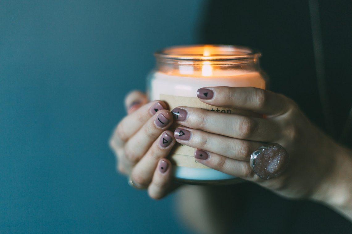 Secado de uñas