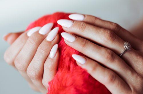 todo lo que necesitas saber sobre uñas acrílicas